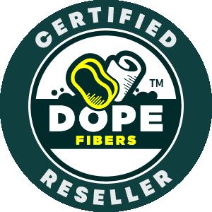 Dope Fibers