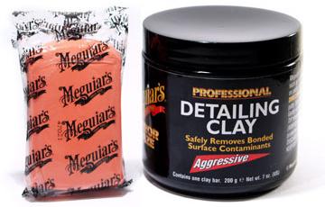 Clay - čistiaca plastelína