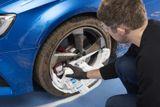 AUTOGLYM Wheel Cleaning Mousse Penový čistič diskov