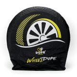 DOPE FIBERS Wheel Dope Ochrana kolies - otvorená verzia