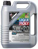 LIQUI MOLY Motorový olej SPECIAL TEC AA 5W-20 5 litrov