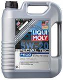LIQUI MOLY Motorový olej SPECIAL TEC F ECO 5W-20 5 litrov