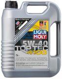 LIQUI MOLY Motorový olej TOP TEC 4100 5W-40 5 litrov