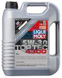 LIQUI MOLY Motorový olej TOP TEC 4300 5W-30 5 litrov