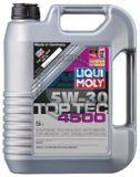 LIQUI MOLY Motorový olej TOP TEC 4500 5W-30 5 litrov