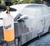 MEGUIARS Car Wash Snow Cannon Kit Napeňovač