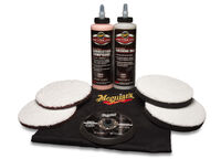 MEGUIARS DA Microfiber Correction System Kit 5