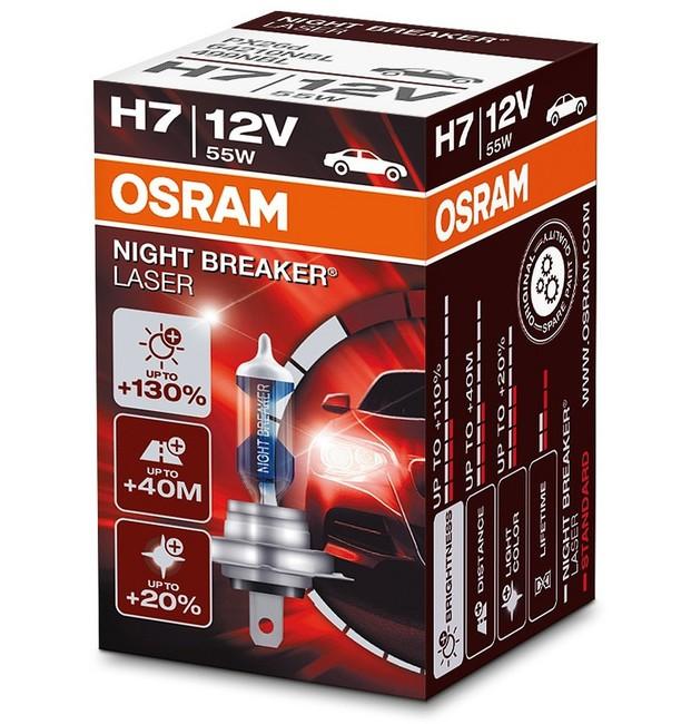 osram night breaker laser h7 64210nbl autostore sk. Black Bedroom Furniture Sets. Home Design Ideas