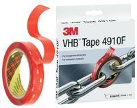 3M Akrylová obojstranná lepiaca páska 19mm x 3m 4910F