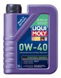 LIQUI MOLY Motorový olej Synthoil Energy 0W-40