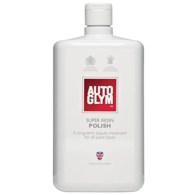 AUTOGLYM Super Resin Polish SRP500