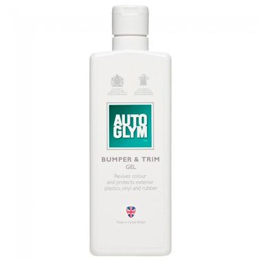 AUTOGLYM Bumper and Trim Gel BC325