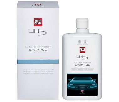 AUTOGLYM Ultra High Definition Shampoo