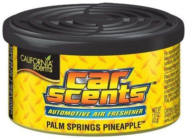 CALIFORNIA SCENTS Ananás CCS-1231CT