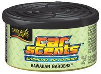 CALIFORNIA SCENTS Havajské záhrady CCS-1232CT