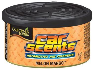 CALIFORNIA SCENTS Melón Mango CCS-1240CT