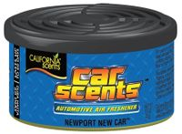CALIFORNIA SCENTS Nové auto