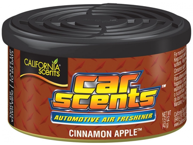 CALIFORNIA SCENTS Škoricové jablko