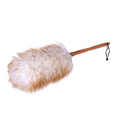 DOPE FIBERS Polish Dust Dope Prachovka z ovčích vlákien