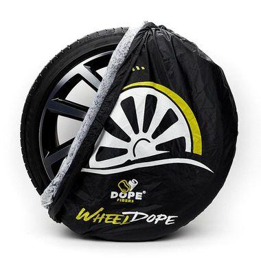 DOPE FIBERS Wheel Dope Ochrana kolies - uzavretá verzia