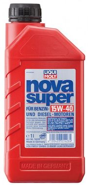 LIQUI MOLY Motorový olej NOVA SUPER 15W-40