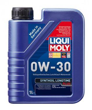 LIQUI MOLY Motorový olej Synthoil LongTime PLUS 0W-30