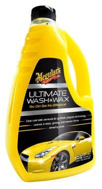 MEGUIARS Autošampón a vosk Ultimate G17748