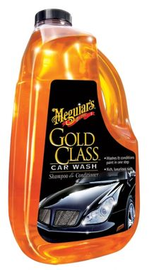 MEGUIARS Autošampón Gold Class G7164