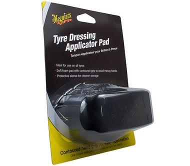 MEGUIARS Aplikátor lesku na pneumatiky X3090