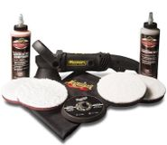 MEGUIARS DA Microfiber Correction System 140mm