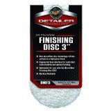 MEGUIARS DA Microfiber Finishing Disc 86mm DMF3