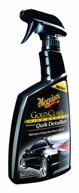 MEGUIARS Gold Class Premium Quik Detailer G7624