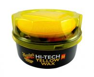 MEGUIARS Hi-Tech Yellow Wax M2611