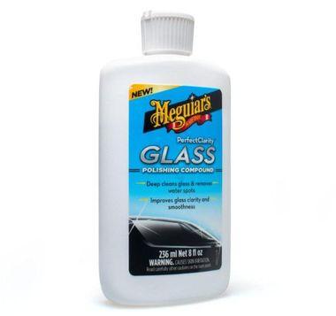 MEGUIARS Leštenka na sklo G8408