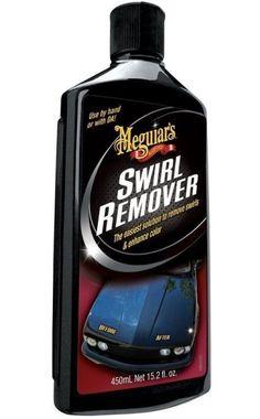 MEGUIARS Leštenka Swirl Remover G17616