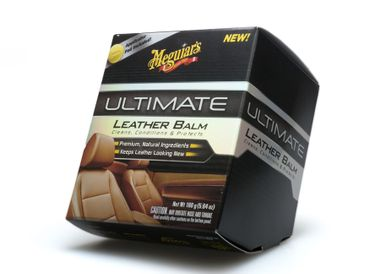 MEGUIARS Luxusný balzám na kožu G18905