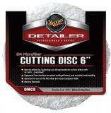 MEGUIARS DA Microfiber Cutting Disc DMC6