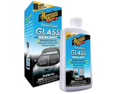 MEGUIARS Ochrana okien Perfect Clarity Glass Sealant