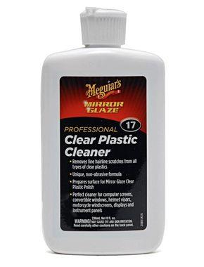 MEGUIARS Plastic Cleaner M1708