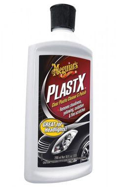 MEGUIARS PlastX G12310