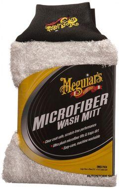 MEGUIARS Rukavica z mikrovlákna X3002