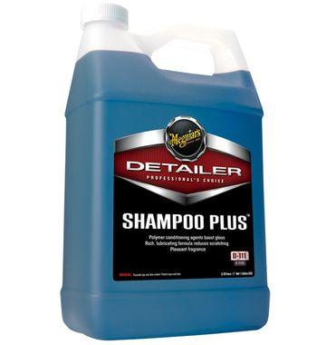 MEGUIARS Shampoo Plus D11101
