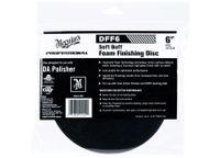 """MEGUIARS Soft Buff Foam Finishing Disc 6"""" DFF6"""