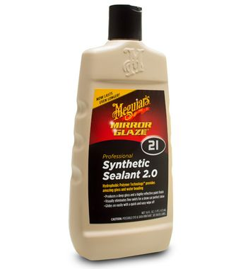 MEGUIARS Synthetic Sealant 2.0 M2116