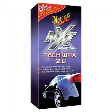 MEGUIARS Tekutý vosk NXT Generation G12718