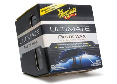 MEGUIARS Tuhý vosk Ultimate Wax Paste G18211