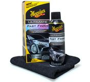 MEGUIARS Ultimate Fast Finish G18309