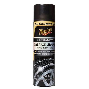 MEGUIARS Ultimate Insane Shine Tire Coating