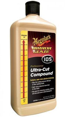 MEGUIARS Ultra-Cut Compound M10532