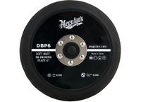 MEGUIARS Unášací tanier na DA leštičku 152 mm DBP6